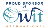 Proud Sponsor of Wit International